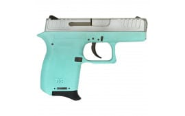 "Diamondback DB380MSS DB380 Micro-Compact Double 2.8"" 6+1 Mint Polymer Grip/Frame Grip Stainless Steel"