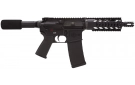 "Diamondback Firearms DB15P .223 Remington Pistol, 7.5"" Black - DB15PB7"