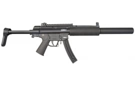 ATI GSG 522 Carbine Lightweight SD - .22LR, Rimfire, 22rd w/ Retractable Stock - GERG522RLSD22