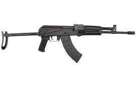 DDI US Kalashnikov AK-47 Rifle w/Underfolding Stock - DDI474150MBPUF