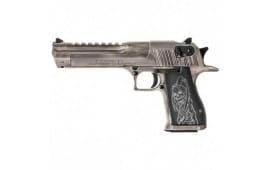 Magnum Research Desert Eagle 50AE Pistol, Grim Reaper - DE50WMDR