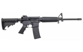 Del-Ton Echo 316M, Heavy Barrel, Special Edition AR-15 Carbine Rifle w/ 4 Mags