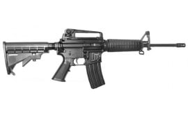 Del-Ton Desert Tech Sport Lite AR-15 Carbine Rifle with Detachable Carry Handle, .223 / 5.56 Semi-Auto with 30rd Mag