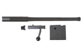 """Desert Tech SRS-A2 Conversion Kit - 6.5 Creedmoor - 26"""" Barrel - DT-SRSA2-CK-DDR"""