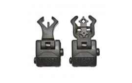 Diamondhead 1499 Polymer Diamond Integrated Sighting System Front/Rear Set NiteBrite - 1499