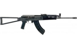 Century Arms RI4093-N Limited Edition VSKA ( Trooper ) AK Rifle, 7.62x39, Semi-Auto, W / Circle 10 AK Stock and Bird Cage Break - 1-30 Round Mag