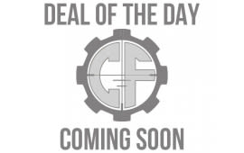 Daily Deal Coming Soon!