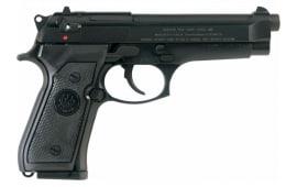 Beretta 92FS 9mm MFG# JS92F850M