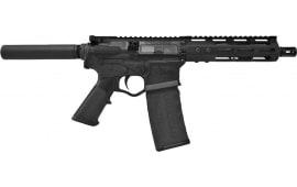"American Tactical Imports Omni Maxx P4 AR-15 Pistol .223/5.56NATO 30rd 7.5"" Barrel w/ M-LOK Rail - ATIGOMX556MP4"