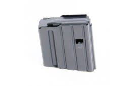 DPMS / SR-25 .308 Win. (10)Rd Black Phosphate Steel Magazine - DPM 01, by ProMag