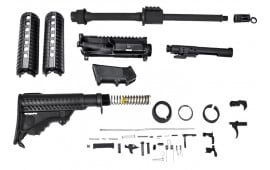"DPMS - AR-15 5.56 16"" Oracle Rifle Kit 60686 - Complete Rifle Less Receiver and Magazine"