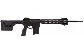 "DPMS Panther LR-308 .308 Winchester Rifle, 18"" G2 SASS 60230"