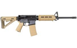 """Del-Ton Echo 316 M-LOK AR-15 Semi Auto Rifle 5.56 NATO 16"""" Barrel 30 Rounds - Flat Dark Earth"""