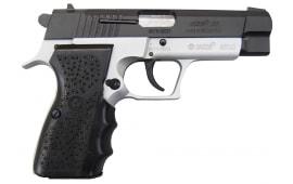"Bulgarian Arcus 98DAC 9mm Compact 4.0"" 13+1 Two-Tone HG1015T-N"