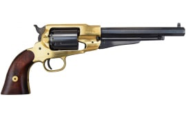 Traditions FR18581 1858 Black Powder Army Revolver .44 Cal Brass - No FFL Required.