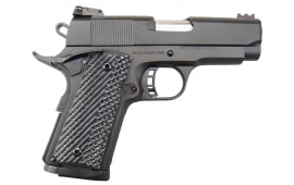 Rock Island Armory M1911 A1 CS Tactical II Pistol .45 ACP 3.5in 7rd Parkerized - Model # 51479