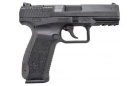 Canik TP9V2 DA/SA 9mm Pistol w/ 2- 18 Round Mags, Hard Case and Accessories - HG3352-N