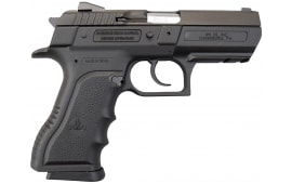 "IWI Jericho 941 .40 S&W Semi-Auto Pistol 3.8"" Poly Frame, 12 Rd - By Israeli Weapons Industries. PSL-40"