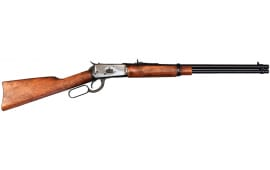 "Braztech / Rossi M92 Lever Action Carbine .38/.357 20"" Blue"