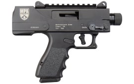 MasterPiece Arms 930DMG Pistol 9mm - Black - MPA930DMG-BLACK