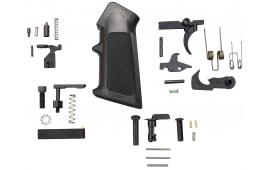 Complete AR-15 Lower Parts Kit 5.56