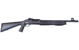 Dickinson XX3T Pump Action 12 GA Shotgun