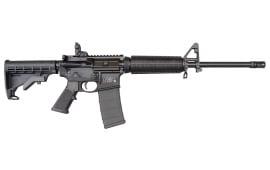 """Smith & Wesson 10202 M&P15 SPTII 556NATO 16"""" 30rd BLK"""