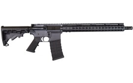 Bear Creek Arsenal URSID Hybrid II Ultra Accurized AR-15 Rifle in Stealth Gray Finish