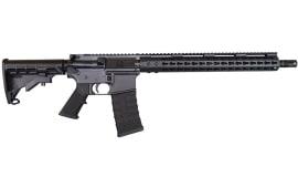 Bear Creek Arsenal URSID Hybrid II Ultra Accurized AR-15 Rifle in Stealth Gray Finish