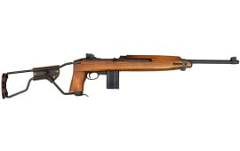 "Inland Manufacturing ILM150 M1A1 Paratrooper .30 Caliber Carbine w/ Folding Stock, 18"" Barrel"
