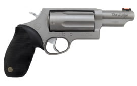 "Taurus Judge Public Defender Pistol - .45 Long Colt / .410GA 3"" Barrel Stainless"