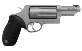 "Taurus Judge Public Defender Pistol - .45 Long Colt / .410GA 3"" Barrel Stainless"