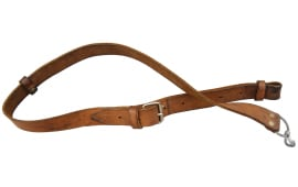 Original AMD-65 Leather Sling - Surplus Good Condition