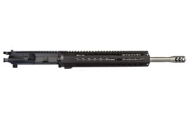 "AR-15 Drop In Ready Complete Upper w/ Stainless 16"" M4, .223 / 5.56 Barrel, 12"" Free Float Keymod Fore End by Riley Defense"