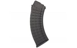 AK-47 7.62x39mm (30)Rd Black Polymer Magazine - AK-A1, by ProMag Industries