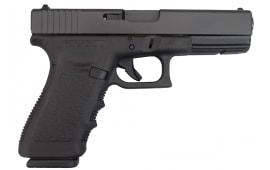Glock 21 SF .45 ACP Standard Size Handgun w/ F/S Glock Rail, (2) 13 Rd Mags PF2150203