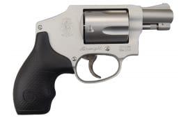 Smith & Wesson Model 642 38 S&WSP Revolver Plus P