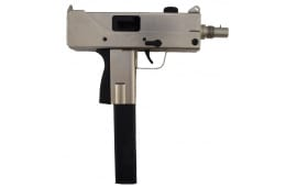 Velocity Firearms VMAC .45 ACP Pistol with Electroless Nickel Finish VMAC45-101