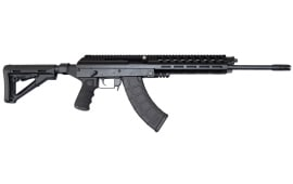 M+M M10X Elite Rifle, 7.62x39 Caliber, Semi-Auto w/ 30rd PMag Research