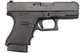 Glock 30 .45 ACP SubCompact Law Enforcement Trade In with Glock Night Sights - Very Good