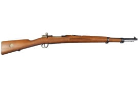 M38 Swedish Mauser 6.5x55 Bolt Action Rifle - GC Code Rifles - Surplus