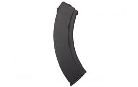 Bulgarian 40rd Polymer Slab Side AK-47 Mag