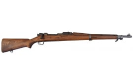 US Model 1903 / 03A3 Springfield .30-06 Rifle, 5 Rd, Bolt Action - C&R Eligible... Manufactured by Remington and Smith Corona