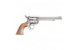 "European American Armory Bounty Hunter - Weihrauch 22LR/22MAG Revolver, 4.75"" - 771115"