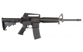 Eagle Arms M15 AR-15 Rifle with A-3 Carry Handle, 3 Mags and Sling - By Armalite