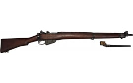 [Auction] Enfield #4 MK1 .303 Bolt Action Good Cond. - C&R Eligible - SN# PF215477