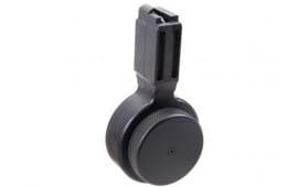 F5 MFG Sig MPX 9mm 50 Round Drum Magazine - Black