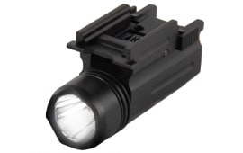 150 Lumens Flashlight with Quick Release Mount - F90