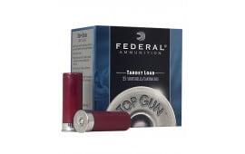 "Fiocchi 20SD9 Target Shotshell 20 GA 2.75"" 7/8oz #9 Shot - 250sh Case"
