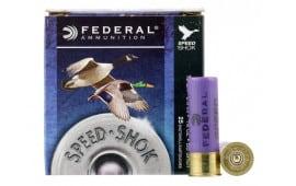 "Federal WF168BB Speed-Shok 16 GA 2.75"" 15/16oz BB Shot - 250sh Case"